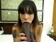 Brutal POV - Kitten Carrera - Pleasing Daddy