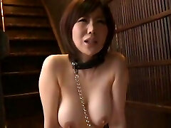Nanako Mori in The Sex Victim
