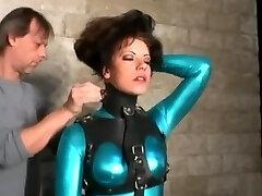zentai bondage