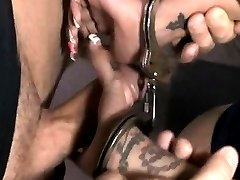 brutal deepthroat on multiple orgasms