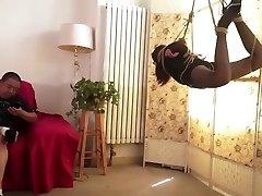 restrain bondage party 01