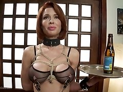Veronica Avluv day two