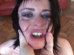 Cecilia Vega Brutal