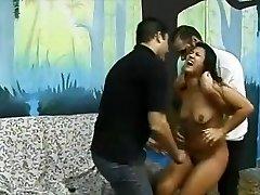 Latifa Punished
