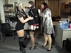 restrain bondage 214