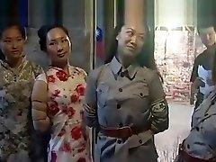 Chinese Bondage BTS 2