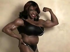 Black muscles