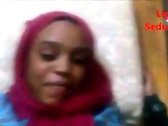 Ligar Seduction - Muslim Girl Getting Good Dick