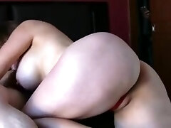 Juicy milf blackmail fuck by sons acquaintance