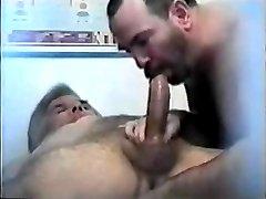 Hot Masseur