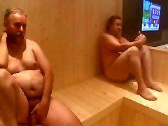 Two Bears,a bloke fucking in the sauna Two Mummies - by neurosiss