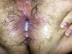 hairy culo hole's sweet nightmare