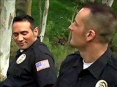 Police use