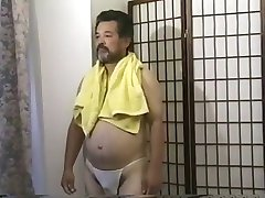 Japanese Daddy