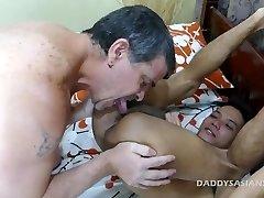 Parent Bareback Fucks Asian Boy Arjo