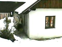 Da kann der Schnee nur schmelzen