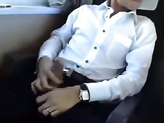 Naoki Japan so handsome Two Masturbating