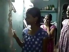 tamil lesibian college nymphs with audio (viral-2018)