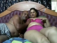 Indian Couples Naked on Web Cam Show