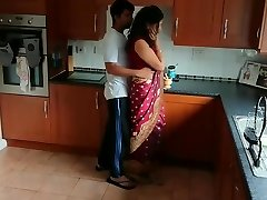Indian Femmes Caught (Indian Couple)