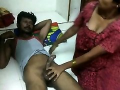 telugu couple romance late in the night