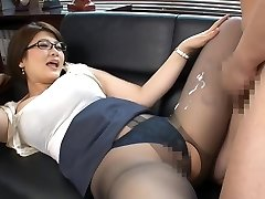 Pantyhose CLIP MULTI-SCREEN [MY TEST PROJECT 001]