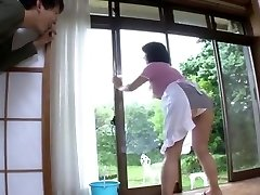 mature housekeeper