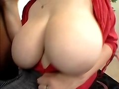 Horny Bigtits Mom Charlie Get's Laid