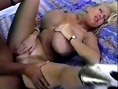 titted blonde vintage