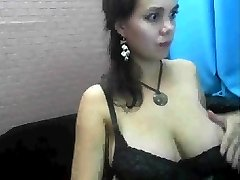 Russian super huge-titted tits