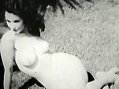 Nudie Sweethearts #23