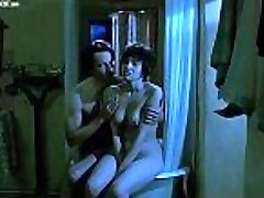 Beatrice Dalle bare from Betty Blue