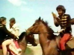 Mysterr - Antique Wild Riding Fuck