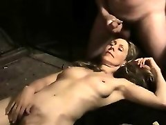 Hairy inexperienced mature mumsy double  Eileen from 1fuckdatecom