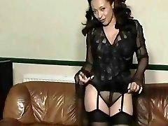 SH Retro Pornographic Star Danica Is Just Beautifullllll