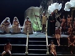 Caligula - Remastered In HD All Fuck-fest Sequences