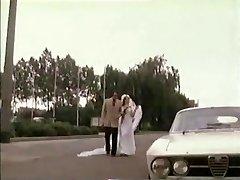 Mischievous Bride Threesome
