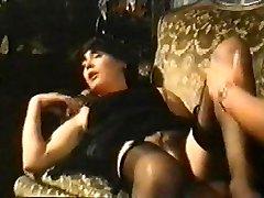 L'Alcova (1985) by Joe D'Amato