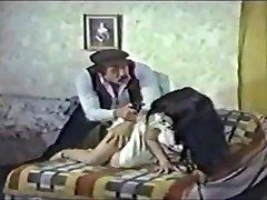 Figen Han - Ata Saka - SIKISIYOR Screwing