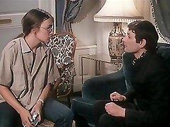 Alpha France - French porno - Full Video - La Fessee (1976)
