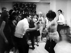 The party turns super-steamy!  (1968 erotic)