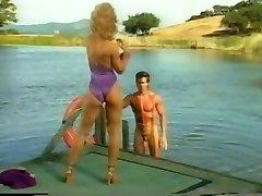 Hottest homemade Huge Butt, Vintage porn vignette
