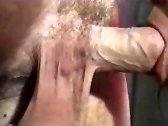 Vintage Sandy-haired Fuck Doll