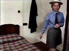 SB3 Vintage English Boarding School For Women !