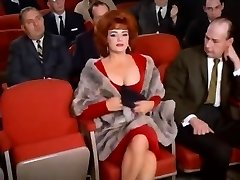 blaze starr gre nudistični (1963)
