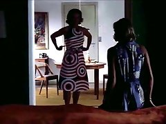 Girl-on-girl Seduction - The Temptation of the Older Woman