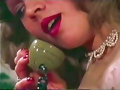 Vintage sammanställning av dansk porr filmer från 1970-talet