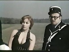 French Erection - vintage movie