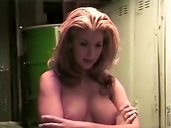 Finest pornstar Julian St Jox in stunning straight, vintage sex video
