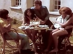 Hottest pornstar in super-sexy heterosexual, vintage porn video